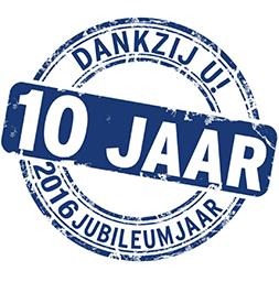 Autobedrijf Auto Sinnema in Someren bestaat 10 jaar!